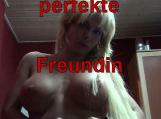 """Vorschaubild vom Privatporno mit dem Titel """"Die perfekte Freundin!"""""""