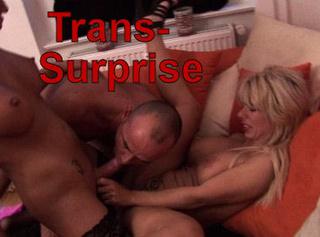 """Vorschaubild vom Privatporno mit dem Titel """"Trans-Surprise"""""""