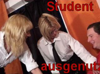 """Vorschaubild vom Privatporno mit dem Titel """"jungen Student ausgenutzt!"""""""