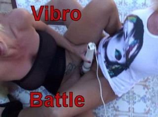 """Vorschaubild vom Privatporno mit dem Titel """"Vibro-Battle!"""""""