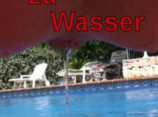 """Vorschaubild vom Privatporno mit dem Titel """"Wasser zu Wasser"""""""