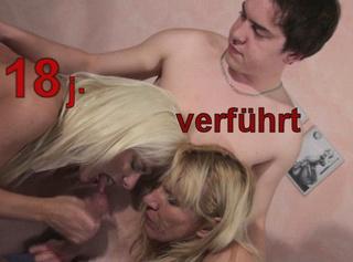"""Vorschaubild vom Privatporno mit dem Titel """"18jg. im Archiv verführt"""""""
