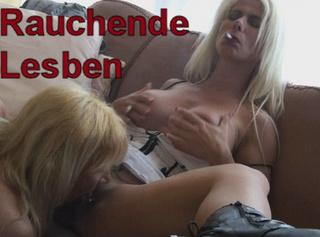 """Vorschaubild vom Privatporno mit dem Titel """"rauchende Lesben!"""""""