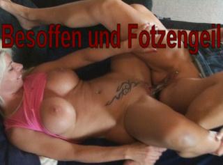 """Vorschaubild vom Privatporno mit dem Titel """"Besoffen und Fotzengeil"""""""