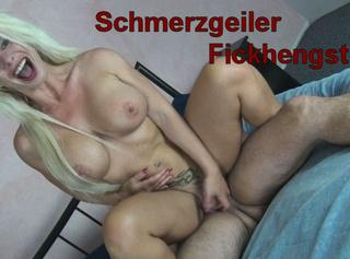 """Vorschaubild vom Privatporno mit dem Titel """"Schmerzgeiler Fickhengst"""""""