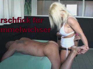 """Vorschaubild vom Privatporno mit dem Titel """"Arschfick für Pimmelwichser"""""""