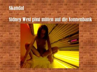 """Vorschaubild vom Privatporno mit dem Titel """"Skandal"""""""