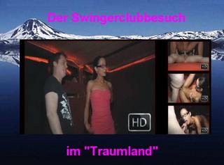 """Vorschaubild vom Privatporno mit dem Titel """"Swingerclubbesuch"""""""