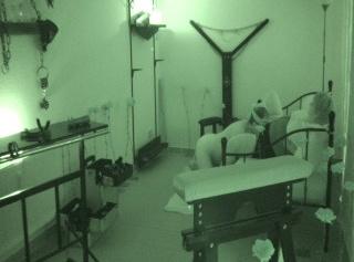 """Vorschaubild vom Privatporno mit dem Titel """"Leckdienste des Sklaven..."""""""