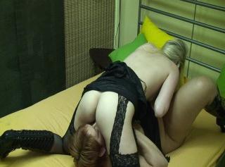 """Vorschaubild vom Privatporno mit dem Titel """"Freundin zum Orgasmus..."""""""