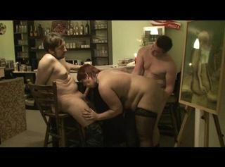 """Vorschaubild vom Privatporno mit dem Titel """"Abendfick im Cafe - Public Video -"""""""