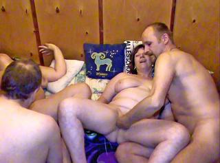 """Vorschaubild vom Privatporno mit dem Titel """"Userdate mit Swingerpaar 2"""""""