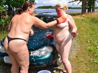 """Vorschaubild vom Privatporno mit dem Titel """"sexy Car Wash 1"""""""