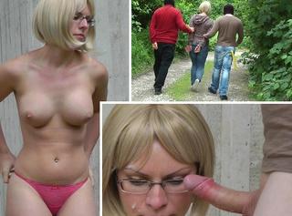 """Vorschaubild vom Privatporno mit dem Titel """"Wichsen und Blasen"""""""