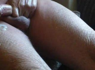 """Vorschaubild vom Privatporno mit dem Titel """"Mein quick Cumshot v35"""""""