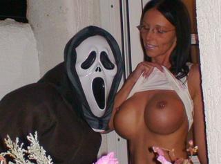 """Vorschaubild vom Privatporno mit dem Titel """"Halloween-Ficker"""""""