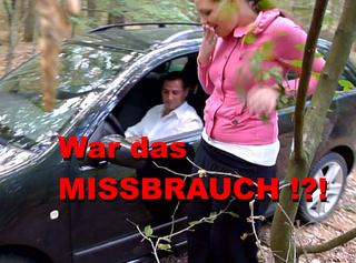 """Vorschaubild vom Privatporno mit dem Titel """"War das MISSBRAUCH"""""""