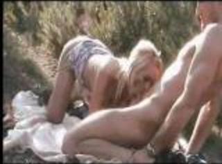 """Vorschaubild vom Privatporno mit dem Titel """"Doggi,reiten outdoor"""""""