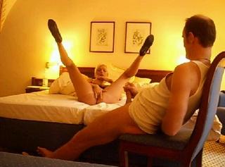 """Vorschaubild vom Privatporno mit dem Titel """"Im Hotel gefickt mit dem.."""""""