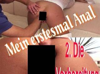 """Vorschaubild vom Privatporno mit dem Titel """"Mein 1.Mal Anal,Die Spülung"""""""