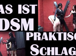 """Vorschaubild vom Privatporno mit dem Titel """"Spanking: Jetzt wird geübt"""""""