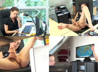 """Vorschaubild vom Privatporno mit dem Titel """"Die verfickte Angestellte"""""""