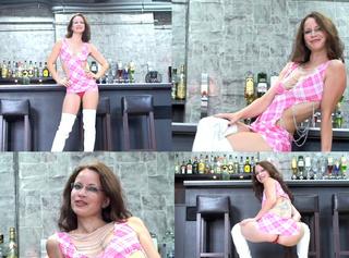 """Vorschaubild vom Privatporno mit dem Titel """"Dirty-Talk Kaviar-Sex"""""""