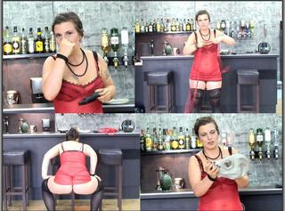 """Vorschaubild vom Privatporno mit dem Titel """"Dirty-Talk: Atemkontrolle"""""""