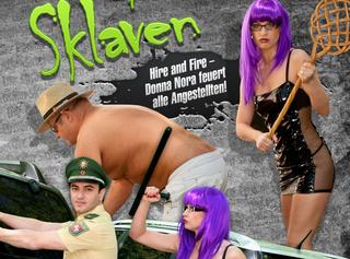 """Vorschaubild vom Privatporno mit dem Titel """"Studio Bizarr: Die Epsilon-Sklaven"""""""