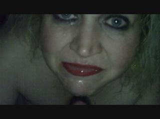 """Vorschaubild vom Privatporno mit dem Titel """"Gibs mir - Gesichtsbesamung"""""""