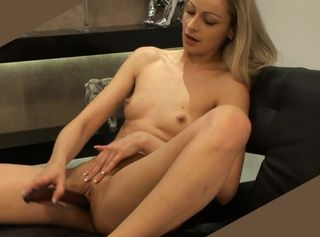 """Vorschaubild vom Privatporno mit dem Titel """"OMG was für ein Orgasmus!"""""""