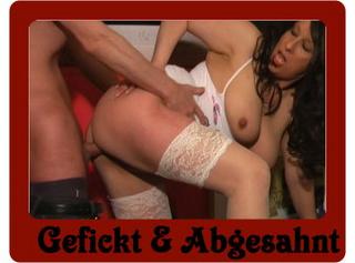 """Vorschaubild vom Privatporno mit dem Titel """"Gefickt & Abgesahnt"""""""