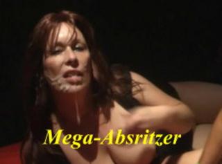 """Vorschaubild vom Privatporno mit dem Titel """"Mein geilster Cumshot"""""""