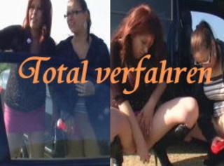 """Vorschaubild vom Privatporno mit dem Titel """"Total verfahren"""""""