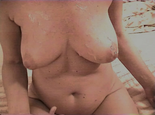 """Vorschaubild vom Privatporno mit dem Titel """"Geile Tittenbesamung."""""""