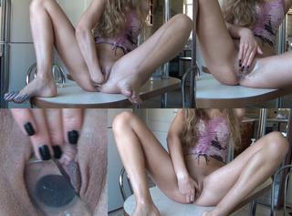 """Vorschaubild vom Privatporno mit dem Titel """"Mein Dildo.."""""""