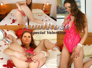 """Vorschaubild vom Privatporno mit dem Titel """"Valentine Rose..:)"""""""