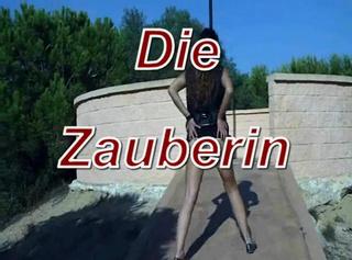 """Vorschaubild vom Privatporno mit dem Titel """"Die Zauberin!"""""""