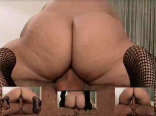 """Vorschaubild vom Privatporno mit dem Titel """"Geiler Teen Prachtarsch fickt Schwanz Bubble Butt reitet in Nahaufnahme"""""""
