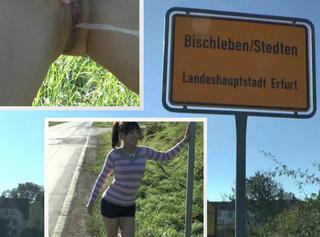"""Vorschaubild vom Privatporno mit dem Titel """"bischen in Bischleben"""""""