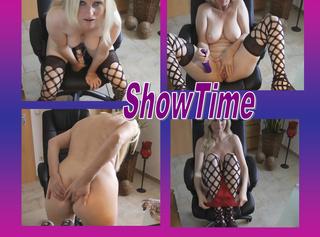 """Vorschaubild vom Privatporno mit dem Titel """"ShowTime"""""""