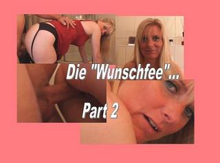 """Vorschaubild vom Privatporno mit dem Titel """"~ DIE WUNSCHFEE ~ PART 2"""""""