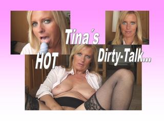 """Vorschaubild vom Privatporno mit dem Titel """"Tinas** HOT ** Dirty-Talk"""""""