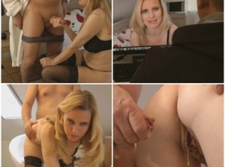 """Vorschaubild vom Privatporno mit dem Titel """"Cuckold: Die Live-Erziehung"""""""