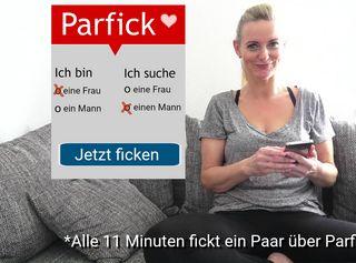 """Vorschaubild vom Privatporno mit dem Titel """"Ich Parficke jetzt!"""""""