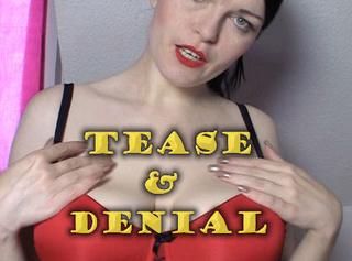 """Vorschaubild vom Privatporno mit dem Titel """"Fünf Minuten mit meinen perfekten Brüsten"""""""