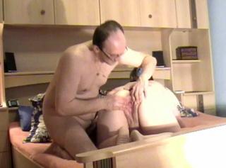 """Vorschaubild vom Privatporno mit dem Titel """"Arsch hingehalten"""""""