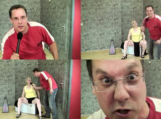 """Vorschaubild vom Privatporno mit dem Titel """"Lindas Spezialpussy"""""""