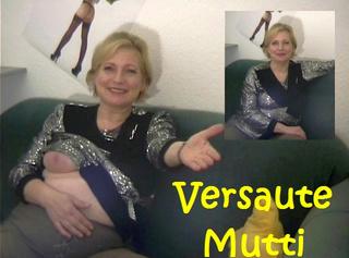 """Vorschaubild vom Privatporno mit dem Titel """"Versaute Mutti sucht dich!"""""""