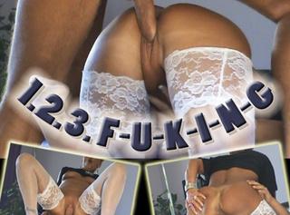 """Vorschaubild vom Privatporno mit dem Titel """"1-2-3-F-U-C-K-I-N-G..."""""""